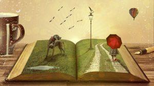 Imaginación cuentos