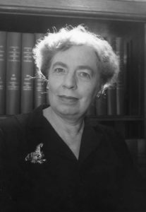 Mary W. Calkins