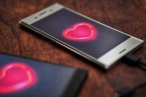 Amor movil